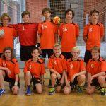 Apolloon U14 ploeg 1 2019-2020