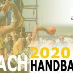 Bedrijventornooi Beach Handball