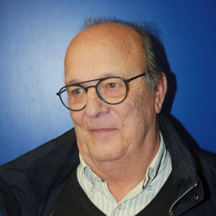 Andre Van Groenweghe